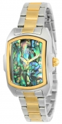 Invicta Women's 24832 Lupah Quartz 3 Hand Rainbow Dial Watch