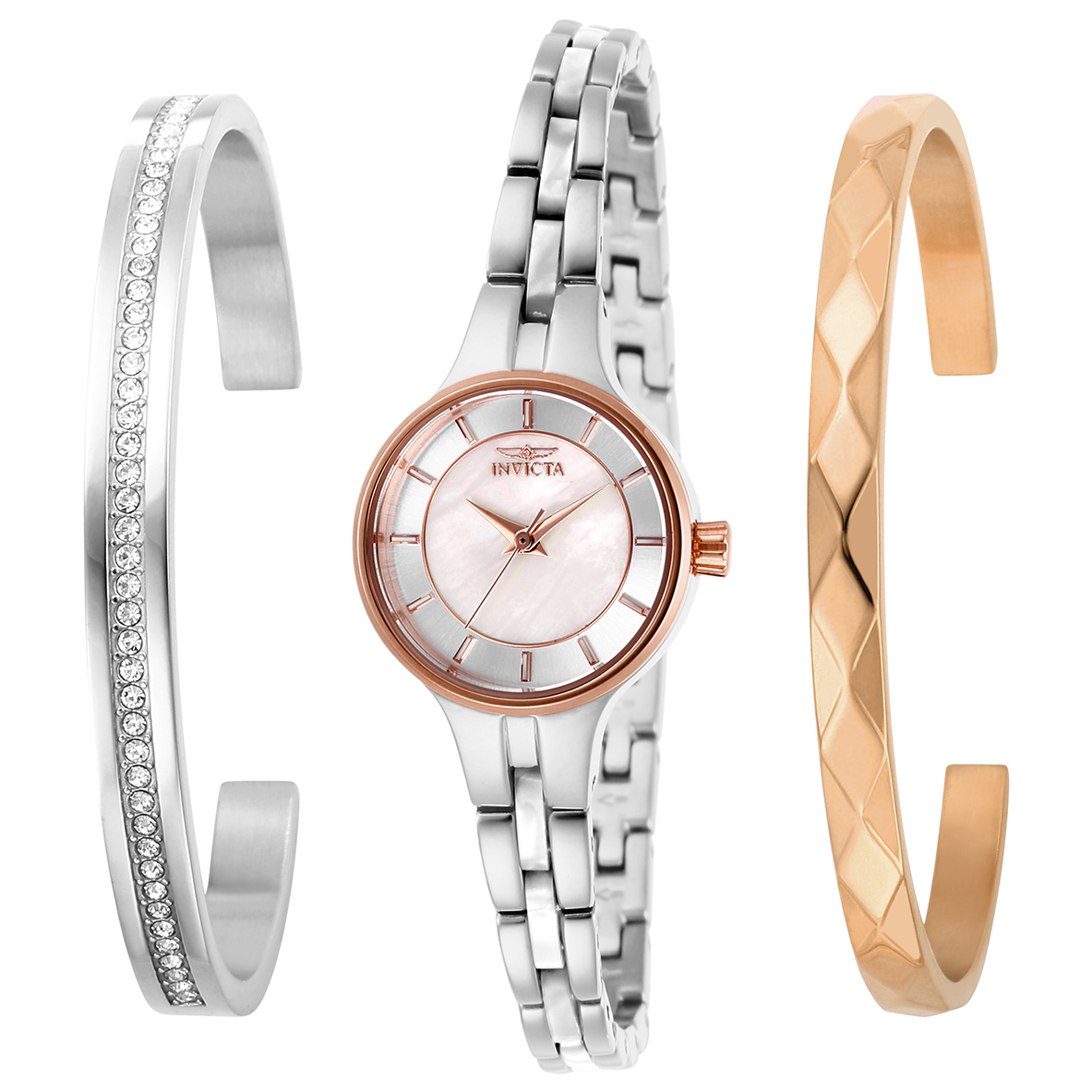 Quartz | Angel | Watch | Women | White