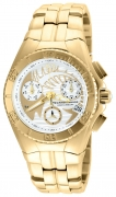 Technomarine Men's TM-115196 Cruise Dream Quartz White Dial Watch
