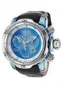 Invicta Men's 15997 Venom Swiss Analog Display Titanium Dial Watch