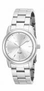 Invicta Women's 17419 Angel Quartz Silver Dial Watch