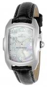 Invicta Women's 19942 Lupah Quartz 3 Hand White Dial Watch