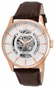 Invicta Men's 22596 Objet D Art Automatic 3 Hand White Dial Watch