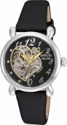 Invicta Men's 22647 Objet D Art Automatic 3 Hand Black Dial Watch