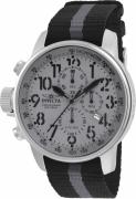 Invicta Men's 22846 I-Force Quartz Multifunction Grey Dial Watch