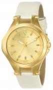 Invicta Women's 23251 Gabrielle Union Quartz 3 Hand Gold Dial Watch