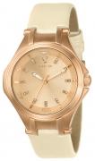 Invicta Women's 23254 Gabrielle Union Quartz 3 Hand Rose Gold Dial Watch