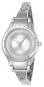 Invicta Women's 23271 Gabrielle Union Quartz 2 Hand Silver Dial Watch