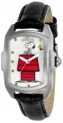 Invicta Women's 24975 Character  Quartz 3 Hand White Dial Watch