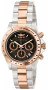 Invicta Men's 6932 Speedway Quartz Chronograph Grey Dial Watch
