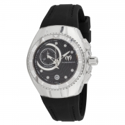Technomarine Women's TM-115378 Cruise Original Quartz Black Dial Watch