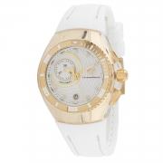 Technomarine Women's TM-115379 Cruise Original Quartz White Dial Watch
